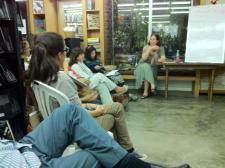 Libreria Kalathos en Los Galpones