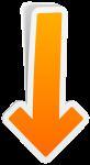 Orange Arrow 2