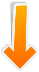Orange Arrow 2
